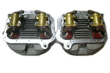 Replica 1963-1965 Harley Davidson FL Panhead Cylinder Heads Full Assembly