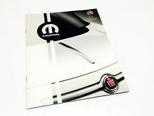 2014 Mopar Fiat 500L Accessories Brochure