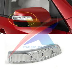 🔥 For Kia Sorento 2009-15 LX / Base Right Side LED Rearview Mirror Signal light