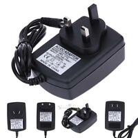 AC 100V-240V to DC 17V 1A Wall Charger Converter Power Supply Adapter 5.5*2.5 mm