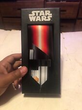 Star Wars Vader's Saber 2 tie With tags Macy's $40 retail