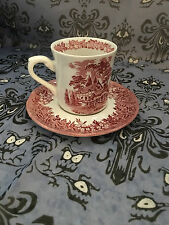 Disney World HAUNTED MANSION TEACUP Ride Spare Prop Disney Hatbox Ghost 60th D23