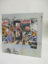 "8-LASERDISC SET "" The Beatles Anthology"" NEAR MINT Apple Pioneer 1996 Laser Disc"