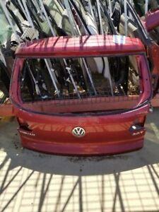 2009-2017 VW VOLKSWAGEN TIGUAN LIFTGATE TRUNK LID OEM USED