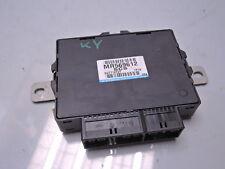 MITSUBISHI PAJERO III 3,2DI-D STEUERGERÄT ECU CONTROL MODUL MR569612 (KY11)