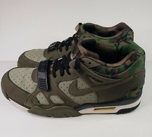 Nike Air Trainer 3 Jade Stone 705426 300 Size 11.5