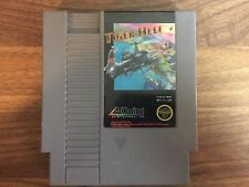 Tiger-Heli (Nintendo Entertainment System, 1987) NES Free US Shipping Tested!