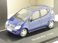 Herpa B6 600 5737 Mercedes A-Klasse MB A 140 W 168 Dealers Box OVP 1604-19-27