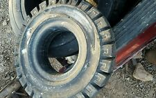 Orka 6.00-9 Solid Forklift Tire