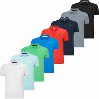 SALE!! CALLAWAY GOLF MENS OPTI-DRI X RANGE CONTRAST TIPPED POLO SHIRT
