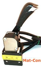 E-Boot Einhebel Fahrschalter Einzelhebelsteuerung 0-5V FernGashebel E-Antrieb