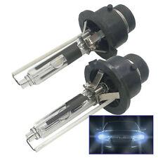 2x HID Xenon Headlight Bulb 6000k Ice D2R Fits Nissan AMD2RDB60NI