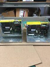 HONEYWELL R7516B 3011 & R7515B 9019 DELTANET MICROCEL CONTROLLERS