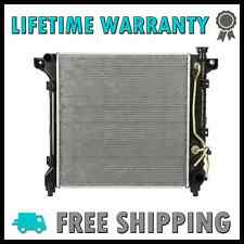 New Radiator For Durango 98-00 Dakota 97-99 3.9 V6 5.2 V8 Lifetime Warranty