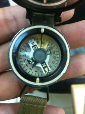 BRITISH RAF WRIST PILOTS SURVIVAL COMPASS REF No 6002/8