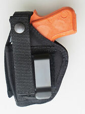 Bulldog gun holster for AMT Backup 45 ACP