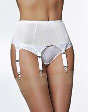 Damen-Straps -/Strumpfgürtel aus Satin für glamouröse Anlässe