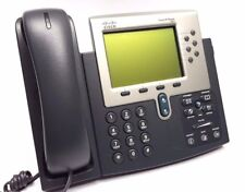 CISCO Téléphone IP 7961 systemtelefon TOP