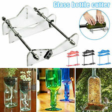 Crafts Cutting Wine Beer Bottles Tools Glass Bottle Kit Tool E2E5 Machine R4R3