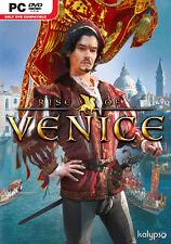 Rise Of Venice PC IT IMPORT KALYPSO