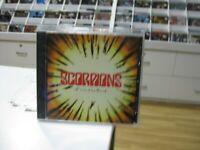 Scorpions CD Face The Heat 1993