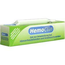 HEMOCLIN Gel   30 g   PZN2217324