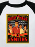 MORRISSEY new wave T SHIRT the smiths goth emo rock All sizes S M L XL 80s
