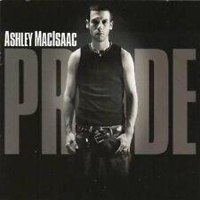Ashley MacIsaac-Pride CD Explicit Lyrics, Import  New