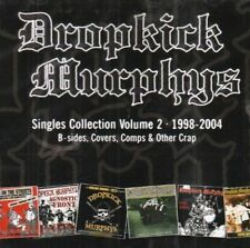 CDs de música rock Dropkick Murphys