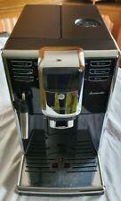 Saeco Incanto HD8911 Kaffeemaschine/Kaffeevollautomat