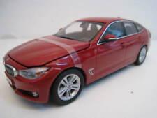 BMW 3 SERIES GT 2013  PARAGON-MODELS 1:43  OVP NEU