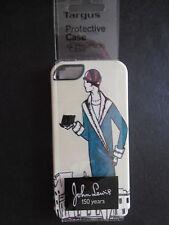 Apple iphone Targus SE / 5 / 5S  Case / Cover John Lewis 150 Years 1920s