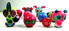 (15) SPINMASTER ZOOBLES