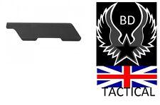 UK Seller Airsoft Low Cheek Riser CTR moe ptr style Stock Black 4