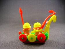 KINDER  figurine montable année 70/80 viking vintage egg toy Ü-ei