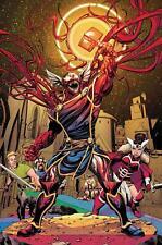 CARNAGE-IZED Thor #15 Mike McKone Variant Marvel HOT