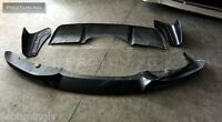 Aerodynamic package for BMW X5 F15 Performance M spoiler bodykit front rear set