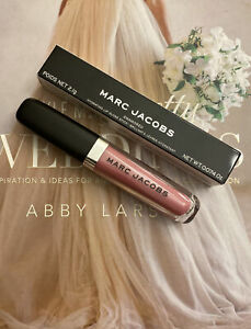 MARC JACOBS Enamored hydrating Lipgloss- Coming Out #572 NIB