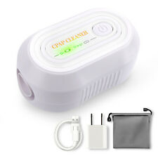 Portable CPAP Cleaner and Sanitizer, CPAP Cleaning Supplies - Mini CPAP Cleaner