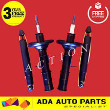 Holden Commodore VR VS VT VX VY Front & Rear IRS Sedan Shock Absorbers