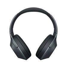 Auricular Sony Wh1000xm2b Inalambrico negro