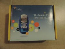 ***NEW*** Firefly Fire Fly GSM Mobile Cell Phone for Kids / Elderly