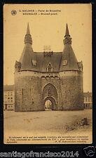 Belgie 90.-Mechelen -Porte de Bruxelles