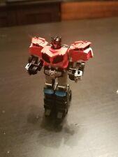 Transformers Cybertron Galaxy Force Optimus Prime