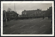 Mülheim/Ruhr-Düsseldorf-Ordine Polizia - 1930 lui-uomo di protezione-tschako-POLIZIA - 8