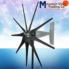 Freedom 24 Volt 9 Blade 1700 Watts Max Wind Turbine Generator