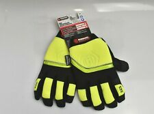 GORGONZ 325 Waterproof Multi-Purpose Work Gloves size XL