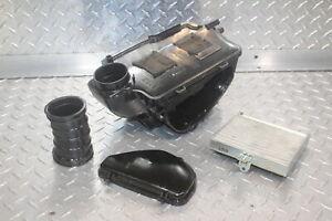 2000 SUZUKI SAVAGE 650 LS650P AIRBOX AIR INTAKE FILTER BOX