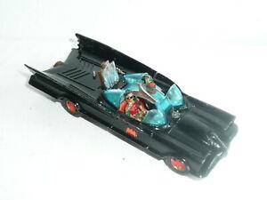 Corgi 267 1966 Batman Batmobile w/figures *original*