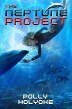The Neptune Project-ExLibrary